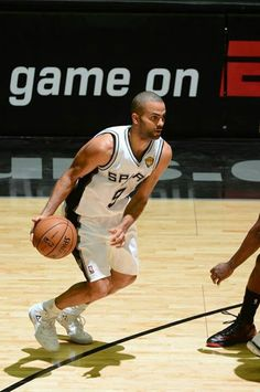 Tony Parker is from the great country of france