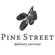 Pine cones! yet another Alpine theme logo idea