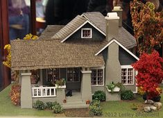 ALERT: Seattle Miniature Show 2014 is THIS WEEKEND! Come join us! #miniatures #miniaturegarden