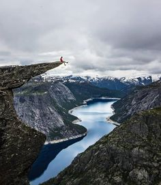 Norway | Andreas Salvesen