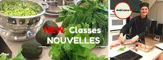Jan & Feb Cooking Workshop & Classes - Cours et ateliers de cuisine en janvier et février 2015. #ABCuisine #FROSTival