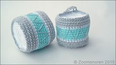 Zoomsnoren: DIY: Hæklet tromme Christmas Decorations Diy Crafts, Christmas Tree Ornaments, Christmas Diy, Diy And Crafts, Xmas, Crochet Christmas, Holiday, Drum Patterns, Crochet Baby Toys