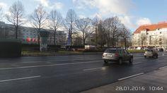 Theodor Heuss Platz