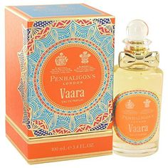 Vaara Perfume By PENHALIGONS 34 oz Eau De Parfum Spray Unisex FOR WOMEN * Click the VISIT button to view the fragrance details