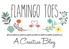 Flamingo Toes - tutoriales de puntadas básicas de bordado, buenas fotos y explicaciones sencillas. Además, muestras de trabajos terminados con las puntadas presentadas.