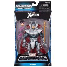 X-Men Legends: Stryfe Action Figure