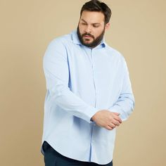 Kiabi - Everything needed for the perfect Chubster' dressing-room #chubster #barnab #outfit #outfits #mendressing #dapper #dresscode #mendressing #menstyle #mensfashion #fatshion #bigandtall #plussizemalefashion #plussizemalelifestyle #plussizemaleblogger  #plussizeman #modehomme #hommegrandetaille #vetementsgrandetaille #bigandtall