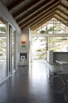 bowen island residence, by west vancouver firm burgers architecture inc.