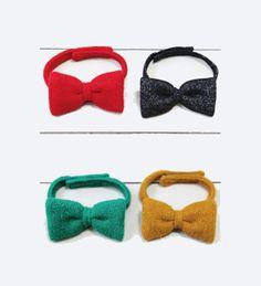 Joy Bow Tie - 4 colors
