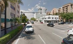 Biltmore Park Coral Gables places its lucky owners just minutes from the main avenue in the area, SW 42nd Avenue.