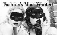 Fashion's Most Wanted
