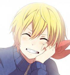 Tags: Anime, Nisekoi, Kirisaki Chitoge, Eikichi (Yukiti09)