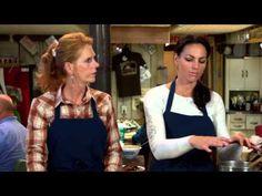 206D Marcy Jo's BBQ Ribs