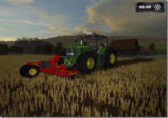 Порно моды для farming simulator 2011