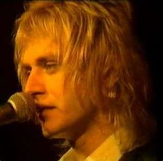 Benjamin Orr from Rock Goes to College 1978