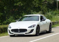Maserati GranTurismo Sport- I have an obsession