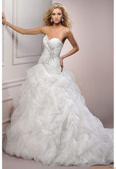 Robe de mariée Maggie Sottero London Symphony