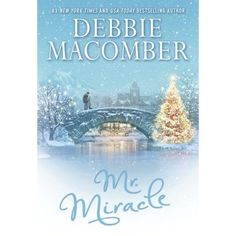 Beloved #1 New York Times bestselling author Debbie Macomber celebrates the most wonderful time of the year in this heartwarming Christma...