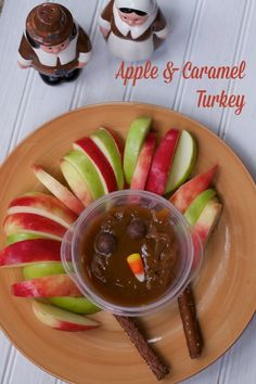Try this apple and c