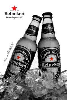 Photoshoot - Heineken
