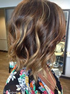 Trendy Balayage shor hair cut hairstyle looks. Blonde hair color ideas with Balayage hairstyles. New blonde Balayage short hair color ideas. Love Hair, Great Hair, Gorgeous Hair, Balayage Bob, Short Balayage, Balayage Hairstyle, Caramel Balayage, Hair Color And Cut, Ombre Hair Color