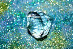 Diamond & Glitter - Cecilie Karoline