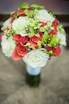 this is a favorite for bouquet ideas!