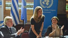 Emma Watson - United Nations