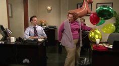 I absolutely LOVED this SNL skit.. Homegirl got skills! lol
