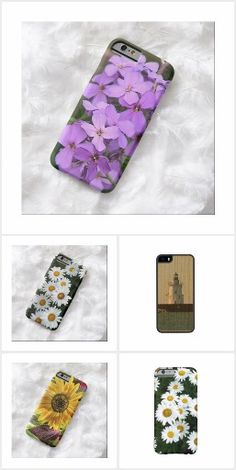 Photo iPhone Cases
