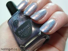 Ethereal Lacquer - Lilac Haze