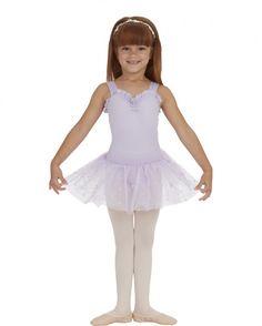 Sweetheart Tutu Dress- Lavender