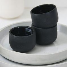 EMMA! new espresso cup! ☕❤