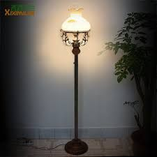Image result for old standing lamps