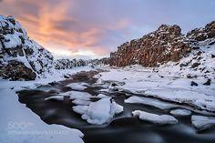 Fire & Ice by renealgesheimer