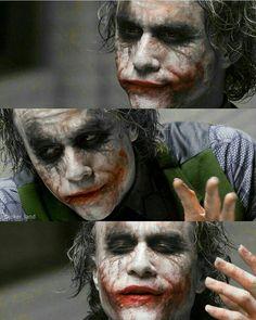 the best actor to portrayed Joker Der Joker, Joker Heath, Joker Art, Heath Legder, Heath Ledger Smile, Heath Ledger Joker, Batman Quotes, Joker Quotes, The Dark Knight Trilogy