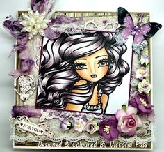 Crafts and Me Stamps