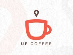 Dribbble - Up Coffee by Mike Berg