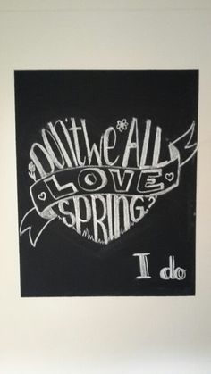 Art-Is-T chalkboard