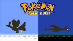Pokemon Gold And Silver Is Coming Back In An Unexpected Way, Get The Details Pokemon Facts, Satoru Iwata, Pokemon Silver, Super Mario Kart, Lugia, Cool Artwork, Games To Play, Video Game, Geek Stuff