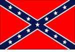 Confederate  Rebel Flag