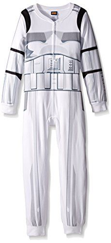 Star Wars Little Boys' Storm Trooper Uniform Blanket Sleeper >>> Review more details @