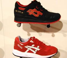 asics valentines day pack