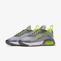 Nike Air Max 2090 By You personalisierbarer Herrenschuh. Nike DE Nike Air Max, Running Shoes, Sneakers, Fashion, Fashion Styles, Men Shoes, Runing Shoes, Tennis, Moda