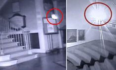 SPIRIT OF LORD MAYOR! Spooky footage claims to have captured the ghost of a long-dead Lord Mayor communicating with paranormal investigators. Experts caught the eerie interactions on camera during a guided tour of the Liverpool Medical Institute, which is renowned for its apparently unexplained sightings.