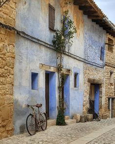 Y Tienes que ir a verla. Places In Spain, Places To Go, Travel And Leisure, Romania, Travel Guide, Road Trip, Outdoor, Travel Inspiration, Places To Visit