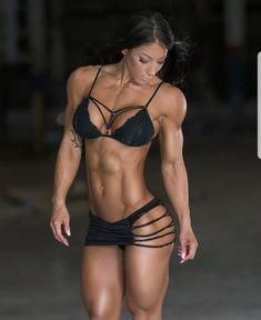 Fitness Models, Fitness Gurls, Body Fitness, Female Fitness, Female Muscle, Fitness Women, Woman Fitness, Female Abs, Alpha Female
