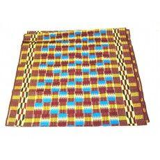 Kente Fabric :: (T-WAX-G2K-001)