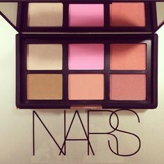 NARS Blush Palette   MUST OWN.