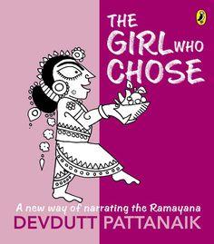 Devdutt Pattanaik's Ramayana: celebrating Sita's power to choose | catchnews